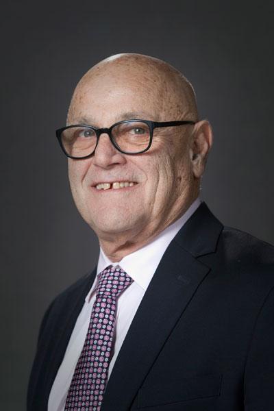 Harold Solomon